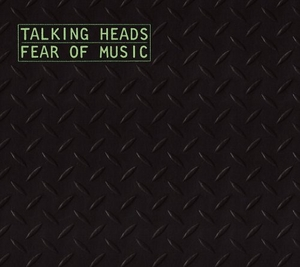 Fear Of Music (Bonus Tracks) album cover