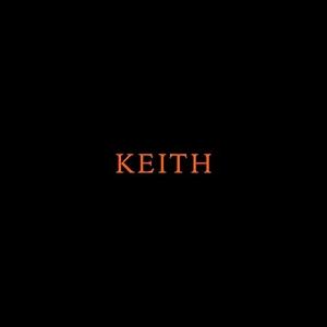 KEITH album cover