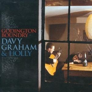 Godington Boundary album cover