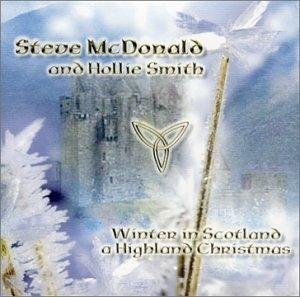 Winter In Scotland: A Highland Christmas album cover