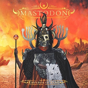 Emperor Of Sand album cover