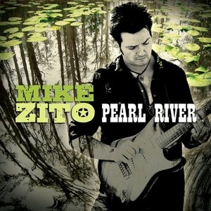 Pearl River album cover