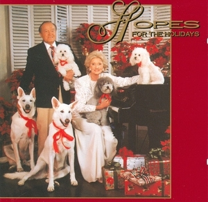 Hopes For The Holidays album cover