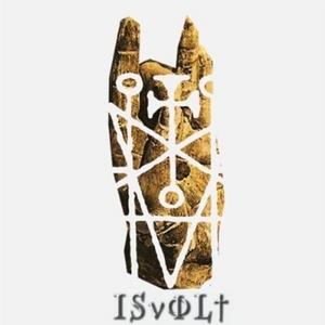 Isvolt album cover