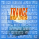 Trance Europe Express, Vo... album cover