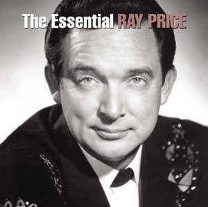 The Essential Ray Price album cover