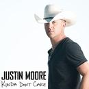 Kinda Don't Care (Deluxe ... album cover