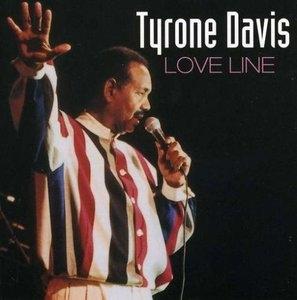 Love Line album cover