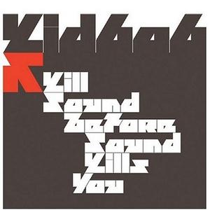 Kill Sound Before Sound Kills You album cover