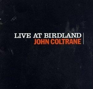 Live At Birdland album cover
