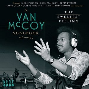 The Sweetest Feeling: A Van McCoy Songbo... album cover
