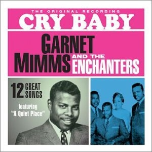 Cry Baby And 11 Other Hits album cover