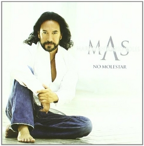 No Molestar album cover