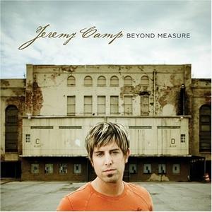 Beyond Measure album cover