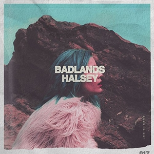 Badlands album cover