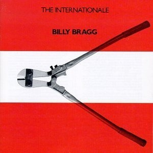 The Internationale album cover