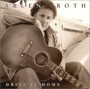 Drive It Home album cover
