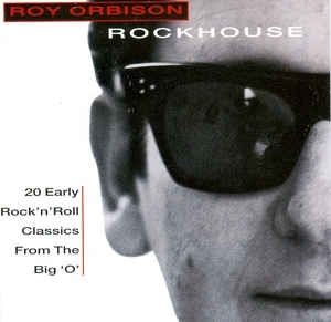 Rockhouse album cover