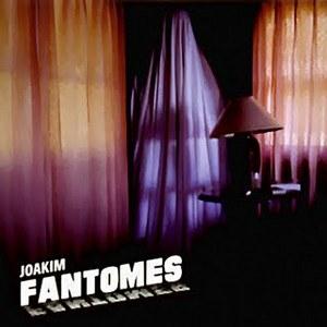 Fantomes album cover