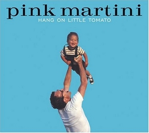 Hang On Little Tomato album cover
