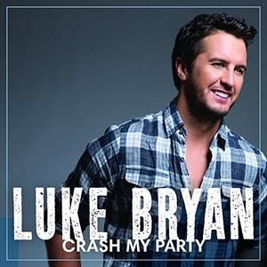 Crash My Party album cover