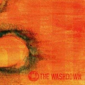 The Washdown (EP) album cover