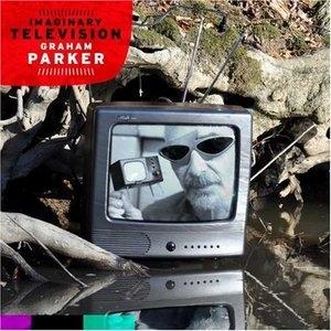 Imaginary Television album cover