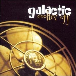 Coolin' Off album cover