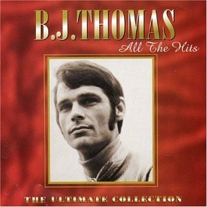 All The Hits: The Ultimate Collection album cover