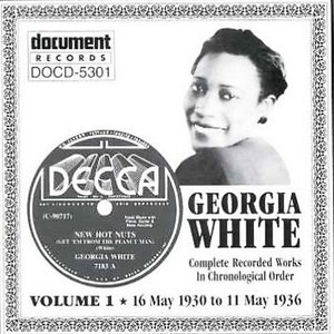 Complete Recorded Works, Vol.1 (1930-1936) album cover