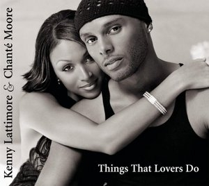 Things That Lovers Do album cover