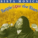 People Love The Blues album cover