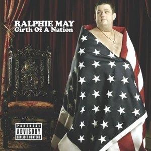 Girth Of A Nation album cover