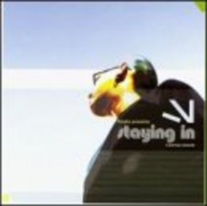 Stryke Presents-Staying In album cover