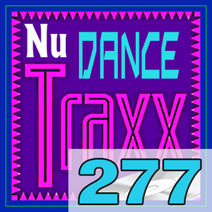 ERG Music: Nu Dance Traxx, Vol. 277 (December 2017) album cover