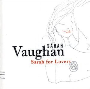 Sarah For Lovers album cover