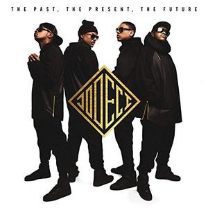 The Past, The Present, The Future album cover