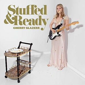 Stuffed & Ready album cover