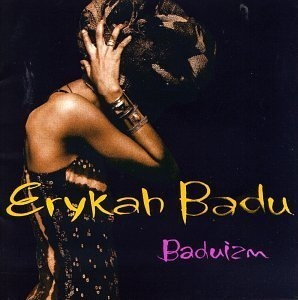 Baduizm album cover
