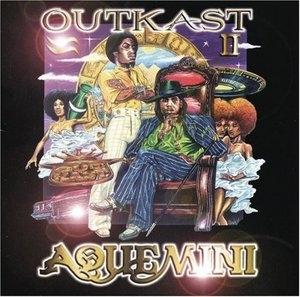 Aquemini album cover