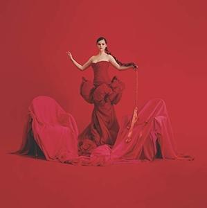 Revelación album cover