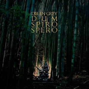 Dum Spiro Spero album cover