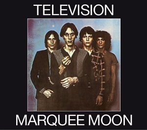 Marquee Moon (Remastered) album cover