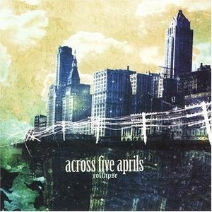 Collapse album cover