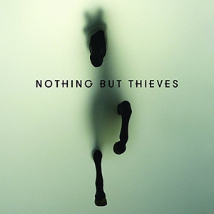 Nothing But Thieves album cover