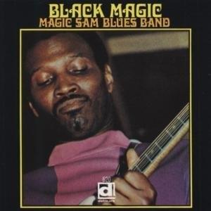 Black Magic album cover