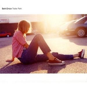 Trailer Park (Legacy Edition) album cover