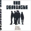 The Pentangle (Exp) album cover