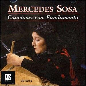 Canciones Con Fundamento album cover