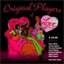 Original Players Of Love album cover